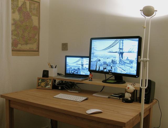 Easy setup